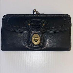 Coach Legacy Slim Envelope Wallet